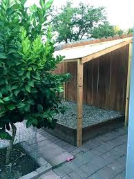 patio ideas for dogs dog potty area for patio pet 9 best shade images on backyard