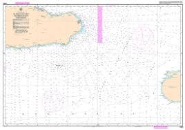 Cuba 11534 Maisi To Punta Imias Paso Los Vientos