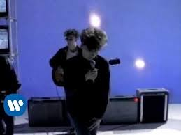 <b>The Jesus And</b> Mary Chain - Happy When It Rains (Official Music ...