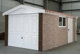Having a garage is great as it allows you to store some of the items you  own. There are a number of uses with any kind of garage, from storing the  car, ...