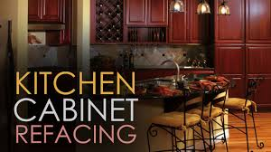 kitchen cabinet refacing ideas diy guide