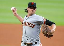 SF Giants: Has the starting rotation ...