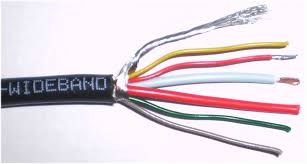 lsu connectors and wiring a diagram of the internal cable wiring is shown connection to our most popular sensor the 7200 same