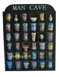 enchanting shot glass rack rack free shot glass rack plans