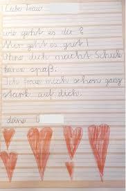 Schreibe wörter und erinnerungen auf, die dir spontan einfallen, wenn du an diese lehrerin denkst. Schuler Schreiben Briefe An Lehrer