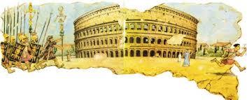 Реферат Древний Рим ru Судьба Древнего Рима необычна и интересна Легенды рассказывают что одним из потомков Юла был царь Нумитор У него был брат Амулий завистливый и