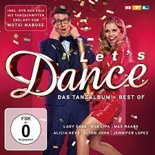 Hier bekommt ihr alle news zu deutschlands beliebtester tanzshow! Let S Dance Das Tanzalbum Various Amazon Fr Musique
