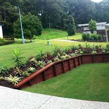 retaining walls landscaping ideas modern concrete retaining wall magnificent landscape design ideas front yard retaining walls