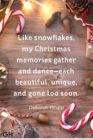 Christmas Spirit Quotes Simple 48 Best Christmas Quotes Of All Time Festive Holiday Sayings