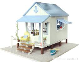free dollhouse furniture patterns. Dollhouse Furniture Plans From Miniature Wooden Building Model Happy Coast Free . Patterns