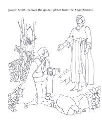 Small Picture Lds Friend Coloring Pages Cool Tithing Lds Primary Coloring Pages