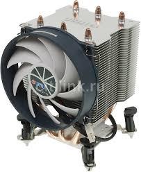 Устройство охлаждения(<b>кулер</b>) <b>TITAN TTC-NK35TZ/RPW</b>(<b>KU</b>)