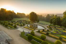 French Parterre Garden Design Parterre Wikiwand