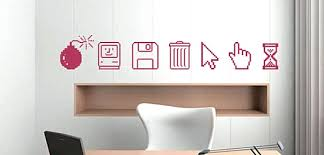 creative office walls. Office Wall Design Ideas Exquisite Art For The Decals Home Decor Creative . Walls