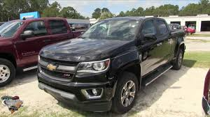 2015 Chevrolet Colorado Z71 - For Sale Review & Condition Report ...