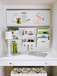 desk wall organizer transitional
