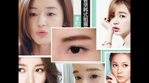 natural eye makeup inspired by ulzzang sylvia easter