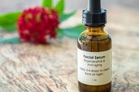 hemp seed oil anti-aging