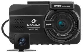 <b>Видеорегистратор NeoLine Wide S49</b> Dual: купить за 6514 руб ...