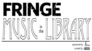 Fringe Music in the Library :: Melvin Caldwell | District of Columbia  Public Library