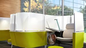 Office pods Acoustic Wired Private Office Pod Thatll Help You Find Your Work Flow Wired