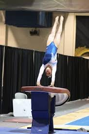 Vault gymnastics School Ideas For Coaches When Teaching Young Gymnasts How To Do Flipping Vaults Like Yurchenko Or Tsuk Mancino Mats 54 Best Gymnastics Drillsvault Images Gymnastics Coaching