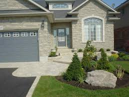front door landscapingFront Door Landscaping Ideas Pictures  Backyard Fence Ideas