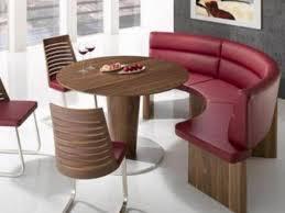 round table with bench seat breathtaking plantoburo com decorating ideas 14