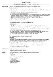 Fpga Design Engineer Resume Design Software Engineer Resume Samples Velvet Jobs