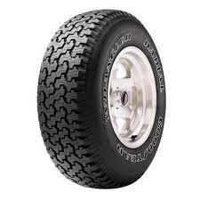 Goodyear Wrangler Radial P235 75r15 Sl In 2019 Products