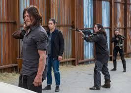 The Walking Dead Resumes Filming Season 8 After Stuntman's Death