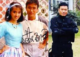 Hong Kong star Michael Miu finally talks about why he broke up with late  Anita Mui, Entertainment News - AsiaOne