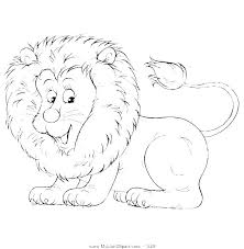 coloring pages of a lion mountain lion coloring page lions coloring pages lions coloring pages sea