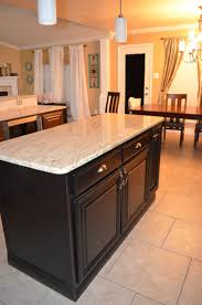 Colonial Cream Granite Kitchen 17 Best Images About Kitchen Backspash On Pinterest Traditional
