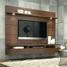 ply board mdf wall mounted designer lcd