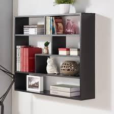 Accent Shelves