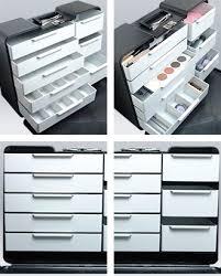 kryolan universal makeup case 7807 permanent cosmetics