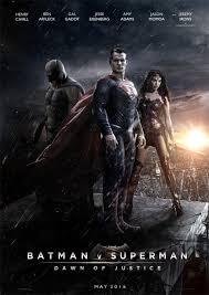 Batman vs Superman: A Origem da Justiça –  Dublado e Legendado