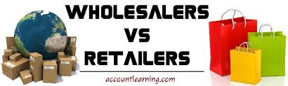 Top 10 Differences Between Wholesalers And Retailers