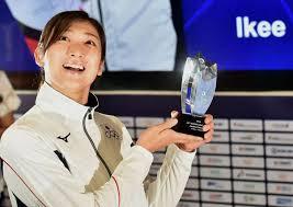 Asian games mvp award