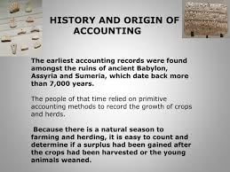 Ppt Introduction To Financial Accounting Powerpoint Presentation