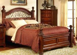 Lovely Antique White Bedroom Furniture Concept - Home Interior Design
