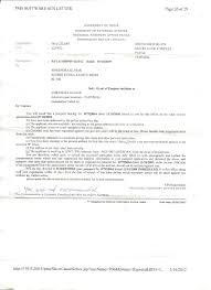 Police Verification Format Letter Image Gallery Hcpr