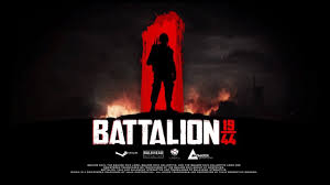 Battalion 1944 Steam Charts Battalion 1944