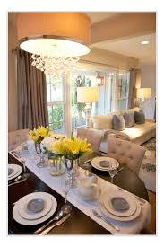 Living And Dining Room Combo Designs 17 Best Images About Living Dining Room Combo Design On Pinterest
