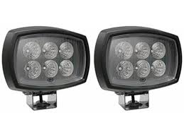 k2 snow plow light kit led or halogen lights turn signals k2 snow plows 81626