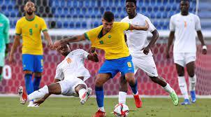 التعادل السلبي يخيم على مباراة البرازيل وساحل العاج - الرياضي - أولمبياد  طوكيو - البيان