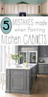 20 Best Of Scheme For Two Tone Kitchen Cabinets Blue And White