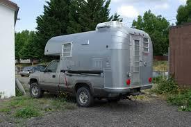 Pickup Truck Camper – Truck Camper HQ