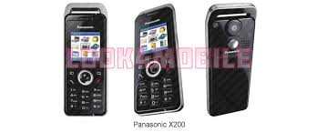 Panasonic X200 - Eigenschaften ...